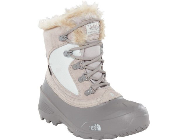 7599430f8 The North Face Shellista Extreme - Botas Niños - beige gris